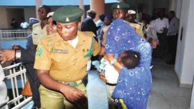 Photo of Breaking: Husband killer Maryam Sanda sentenced to death by hanging