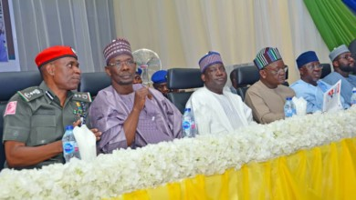 Photo of North central states accepts, adopts FG's community policing