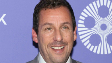 Photo of Adam Sandler extends Netflix deal with 4 more films