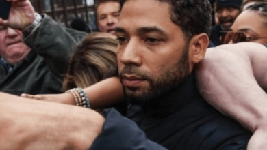 Photo of Jussie Smollett indicted again over alleged hoax attack, faces six new charges