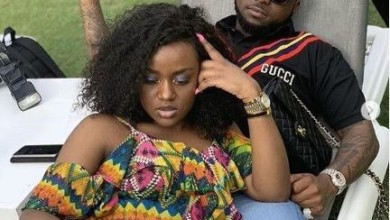 Photo of Chioma new post on social media gets fans worried