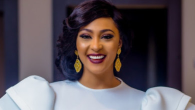 Photo of 'I'll always love you', Tonto Dikeh's ex, Olakunle Churchill declares his undying love for Rosy Meurer