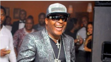 Photo of I almost abandoned music – Shina Peters