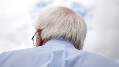 Photo of On the Eve of the Iowa Caucuses, Bernie Sanders Emerges as the Democratic Front-Runner