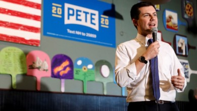 Photo of In New Hampshire, Pete Buttigieg Makes the Case for Moderation