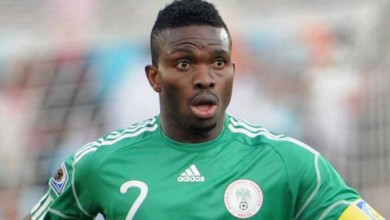 Photo of Just in: NFF appoints Joseph Yobo as Super Eagles' assistant coach