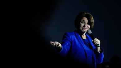 Photo of Can Amy Klobuchar Maintain Her Momentum?