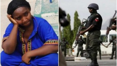 Photo of Woman arrested while attempting to kidnap her bestie's mom
