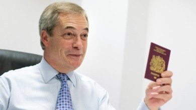 Photo of Brexit's Passport to Nowhere