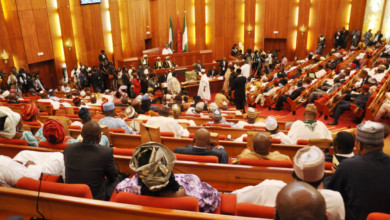 Photo of Senate expresses worry as strange epidemic kills 15 in Benue