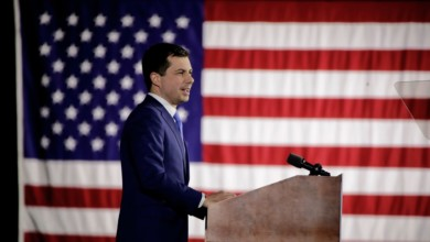 Photo of Buttigieg and Sanders Both Have Reasons To Celebrate the Partial Iowa-Caucus Results