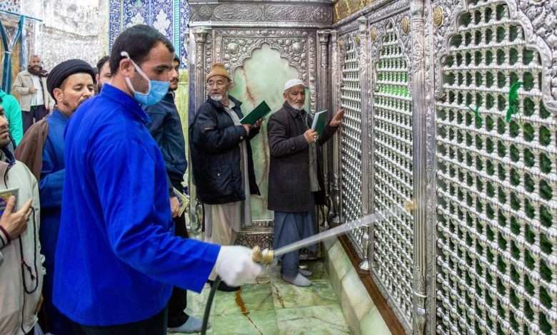 Photo of How Iran Became a New Epicenter of the Coronavirus Outbreak