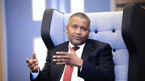 Photo of Dangote named Africa's wealthiest person for the ninth year