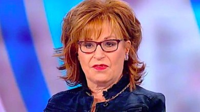 Photo of Joy Behar brings Holocaust survivor into border debate, it backfires almost instantly