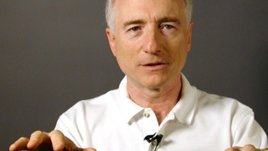 Photo of The inventor of copy, cut and paste, Larry Tesler dies at 74.