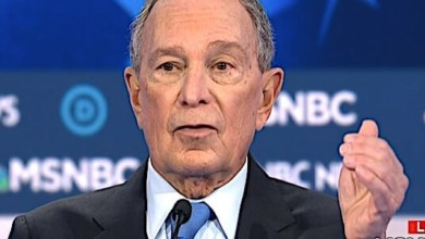 Photo of 'Billionaire who calls people fat broads and horse-faced lesbians'