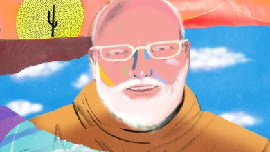 Photo of Richard Rohr Reorders the Universe
