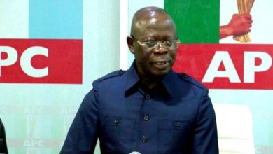 Photo of APC governors hold pro-Oshiomhole meeting in Abuja