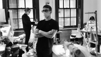 Photo of How Christian Siriano Turned His Fashion House Into a Mask Factory
