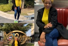 Photo of Now I Can Marry In Peace, Says Francisca Ordega As She Gifts Mum A House