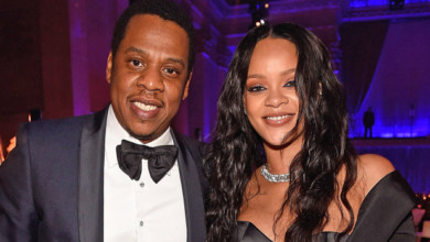 Photo of Rihanna and Jay-Z each donate $1 million to coronavirus relief efforts