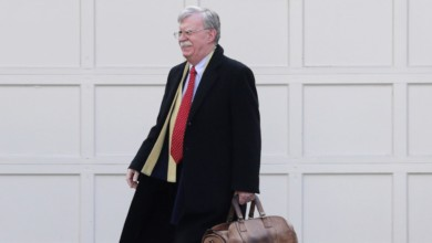 Photo of Did John Bolton Outfox Himself on His Own Tell-All Book?