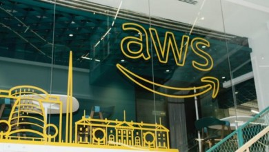 Photo of Amazon opens its first cloud data center in Africa