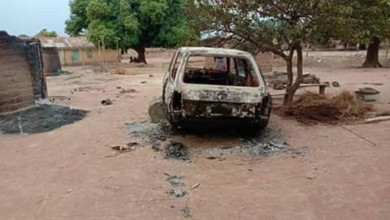 Photo of OTHERS Jukun/Tiv crisis: 3 killed, houses, crops razed in renewed attack on Benue community
