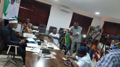 Photo of We're Prepared For Free, Fair And Credible Benue Council Elections – Dr. Loko Tersoo