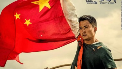 Photo of Wolf warrior diplomacy: This is China's new brand of foreign policy