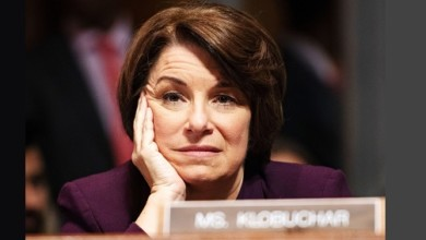 Photo of Bombshell: Klobuchar could have prosecuted officer at center of Floyd death, refused