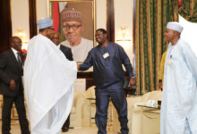 Photo of Nigerians glad Buhari came – Femi Adesina