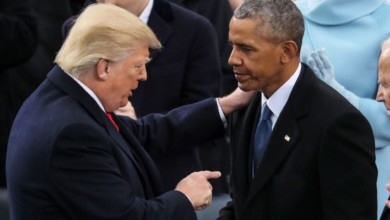 """Photo of """"Obamagate"""" Is Niche Programming for Trump Superfans"""
