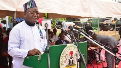 Photo of Gov Ortom: Counting The Gains Of Five Years