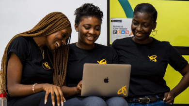 Photo of African fintech firm Flutterwave launches SME e-commerce portal