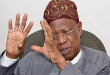Photo of Buhari Has Put Nigeria On Irreversible Road To Sustainable Development – Lai Mohammed