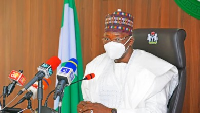 Photo of Engineer Sule inaugurates governing board for Nasarawa health insurance agency