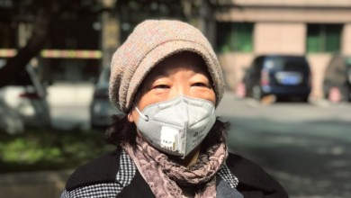 Photo of The Chinese Diarist Who Saw Into the World's Pandemic Future