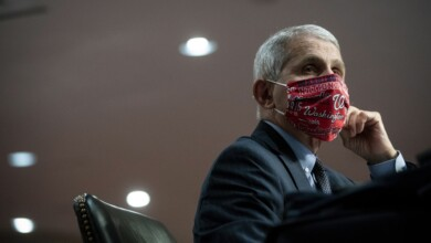 Photo of As Trump's Hostility to Masks Fuels a Public-Health Nihilism, Fauci Issues a New Plea