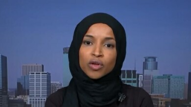 Photo of Report: Ilhan Omar's campaign has paid her new husband's company $816,256
