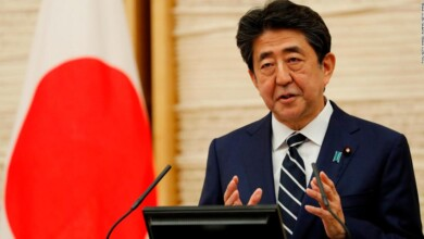 Photo of How Shinzo Abe's exit could threaten regional stability and Japan's alliance with the US