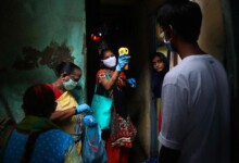Photo of Have Mumbai's slums just achieved herd immunity? Probably not — here's why.