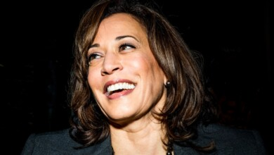 Photo of Kamala Harris's Vice-Presidential Nomination Gives New Meaning to the Biden Campaign