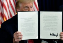 Photo of Trump's Latest Executive Orders Are a Political Stunt