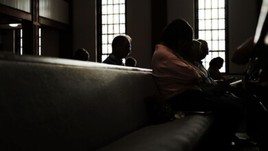 Photo of How Black Lives Matter Is Changing the Church