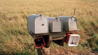 Photo of Trump's Attack on the Postal Service Is a Threat to Democracy—and to Rural America