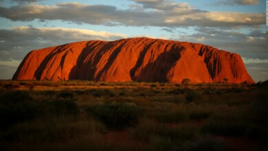 Photo of Australia asks Google to remove images from top of sacred site Uluru