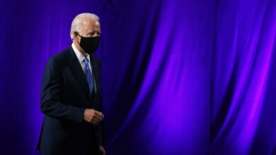 Photo of New Polls Suggest the Presidential Race Is Still Joe Biden's to Lose