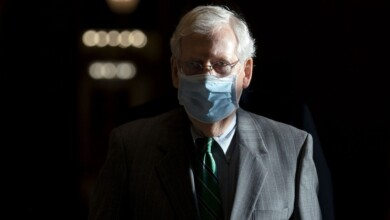 Photo of For Mitch McConnell, Keeping His Senate Majority Matters More Than the Supreme Court
