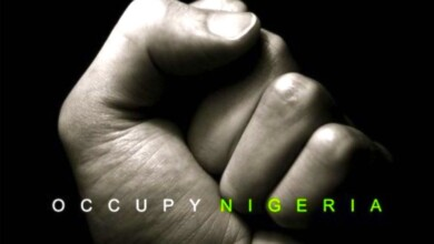 Photo of I Remember When We Occupied Nigeria